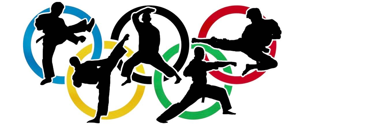 Karate sport olympique