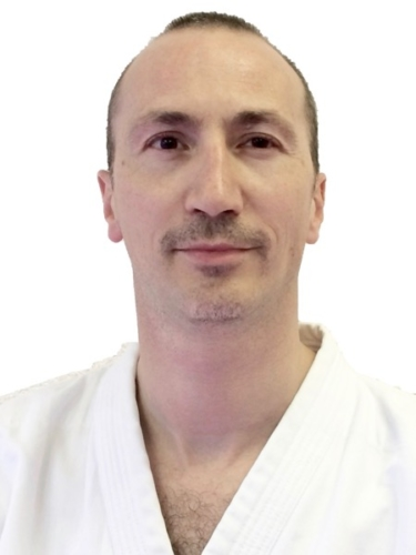 Antonio Dalla Barba Karate Club Valais