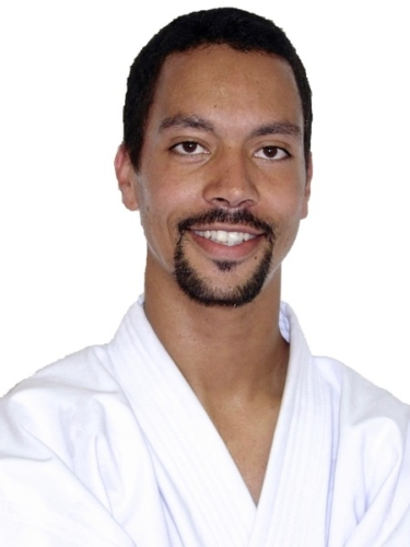 Hugues Michaud Karate Club Valais