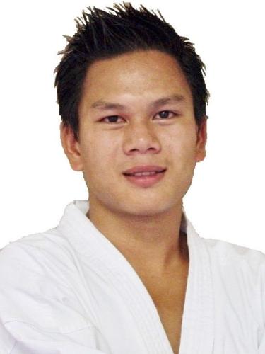 Quan Truong Minh Karate Club Valais