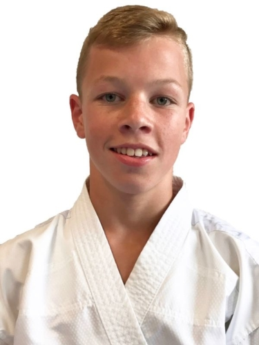 Cyril Gay Karate Club Valais