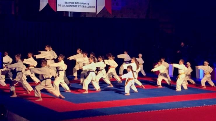 Mérites Sportifs | Vidéos de la démonstration du KC Valais