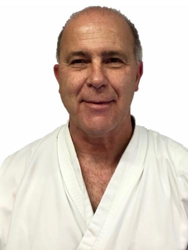Michel Germanier Karaté Club Valais Martigny