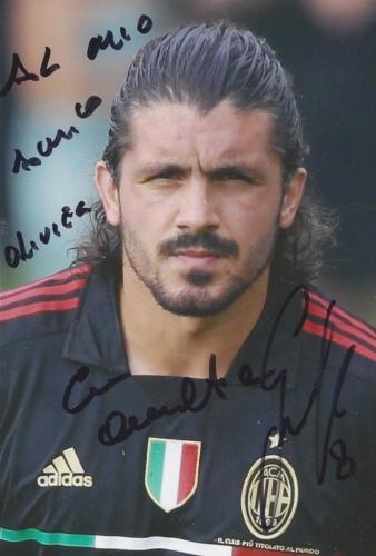 Olivier Knupfer Gennaro Gattuso coachingelite